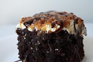 'Better-than-Sex' Cake