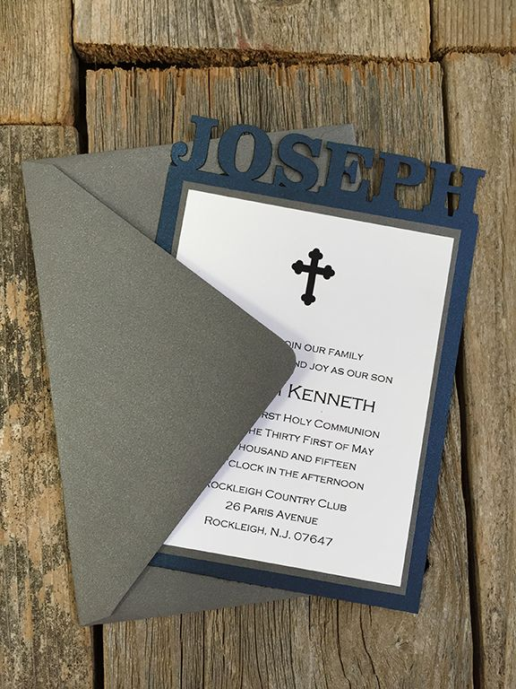 22 best laser cut party invitations images on pinterest party laser cut names invitation cut out stopboris Gallery
