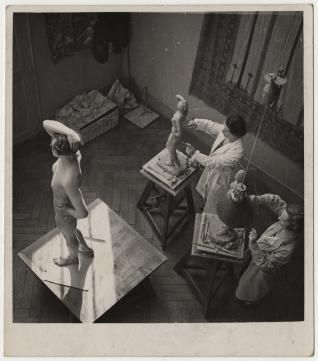 © DR / musée Nicéphore Niépce, ville de Chalon-sur-Saône