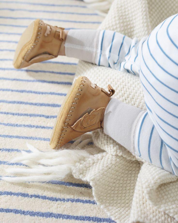 Sfaturi utile pentru alegerea incaltamintei prietenoasa cu piciorul copilului