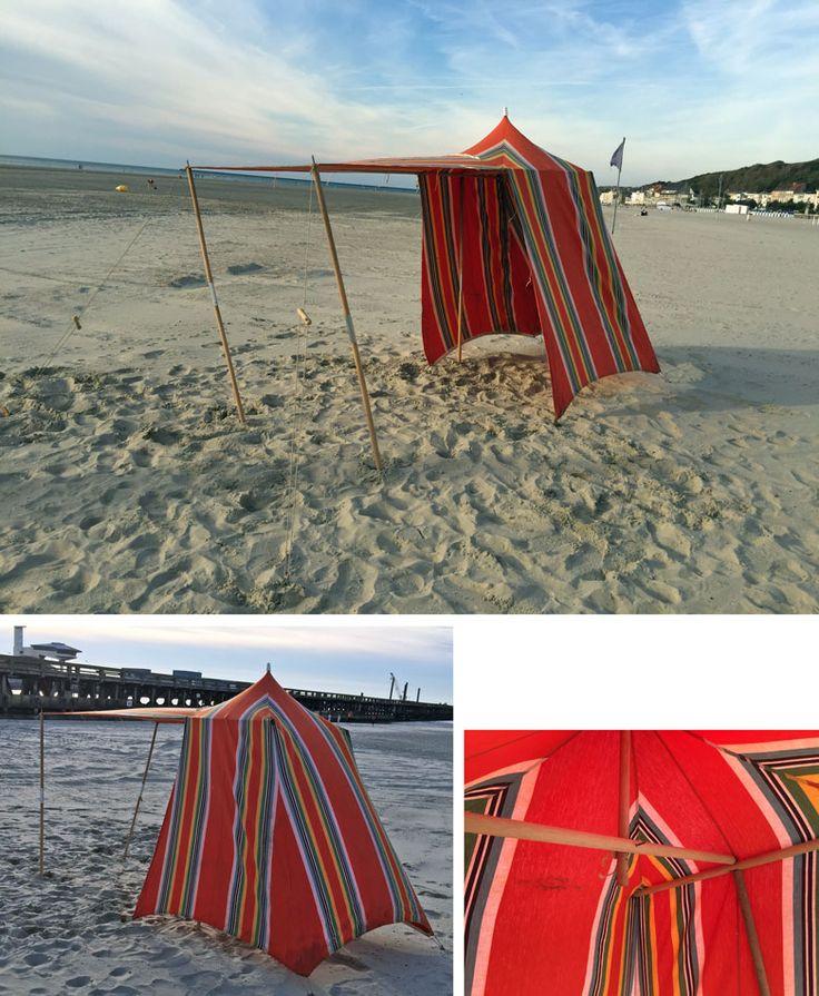 Les 25 meilleures id es de la cat gorie tente plage sur pinterest conseils sur la plage - Tente de plage ikea ...