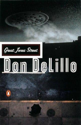 Hipsters' favorite DeLillo novel...