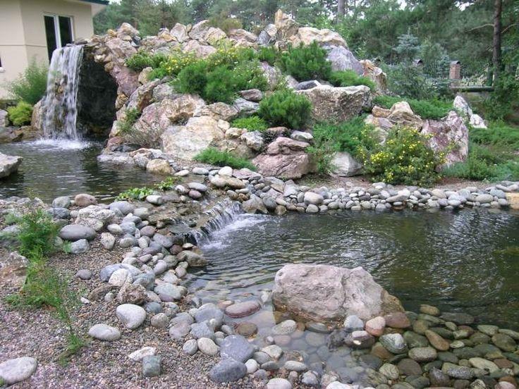 1000 id es sur le th me cascade bassin sur pinterest bassin de jardin bassin et fontaine de for Fontaine de jardin nature et decouverte
