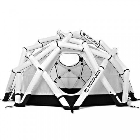Mavericks | Inflatable Expedition Tent | Heimplanet