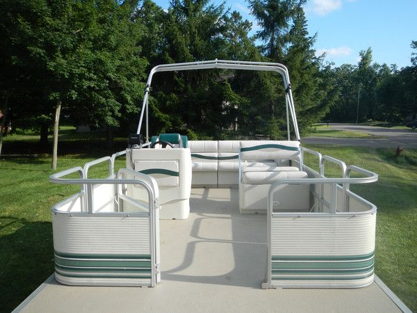 Replacement pontoon furniture..for just in case we need