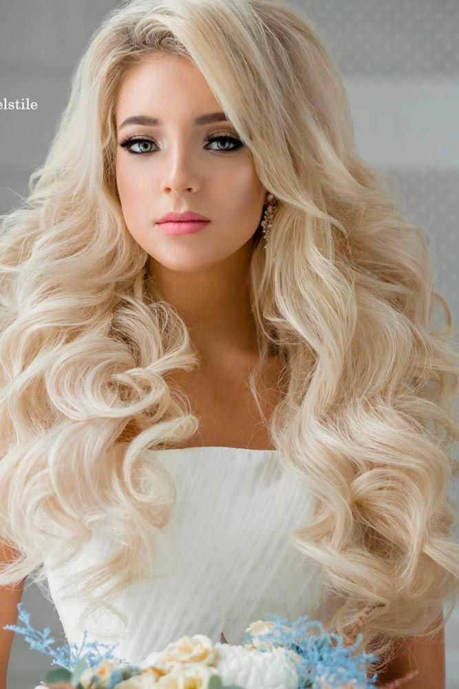 Best Hairstyle For Long Hair And Round Face Wedding Hairstyle Tips