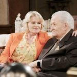 Days of Our Lives Spoilers Friday, October 20: Nicole Exits – Sami and Eric Reunite – Steve Demands Answers | Soap Opera Spy