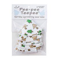 Pee-pee Teepee Camping Cello Bag