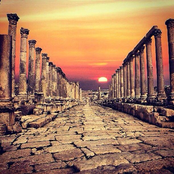 #Иордания #Туризм #Jordan #Tourism