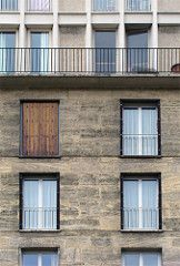 Pouillon Fernand - Ensemble Montrouge (louis bleriot) Tags: paris france architecture ensemble fernand montrouge pouillon