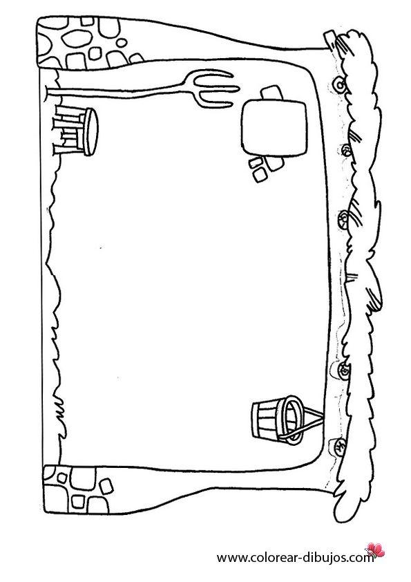 dibujodebelenpararecortarycolorear8.gif 595×842 pixels