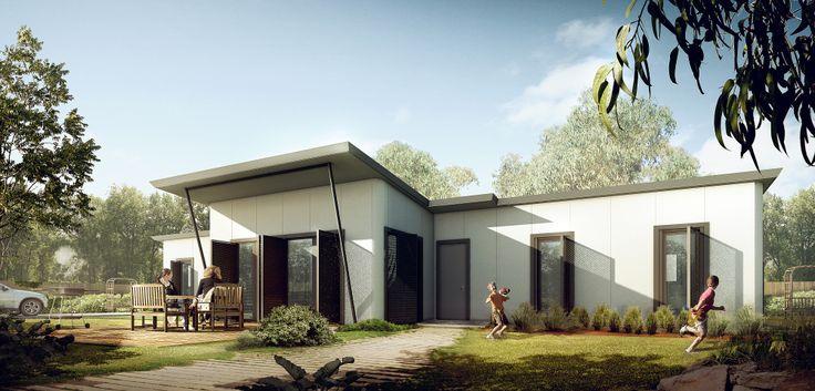 Superpod House