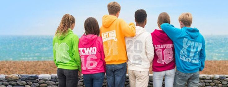 Enhancing Your Image With #School_Leavers_Gear