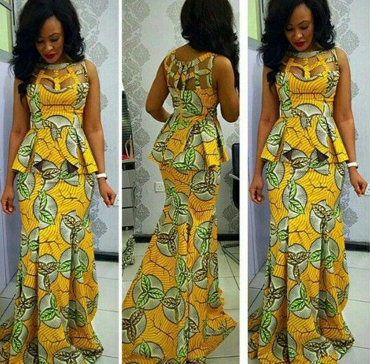Amazing dress and pics