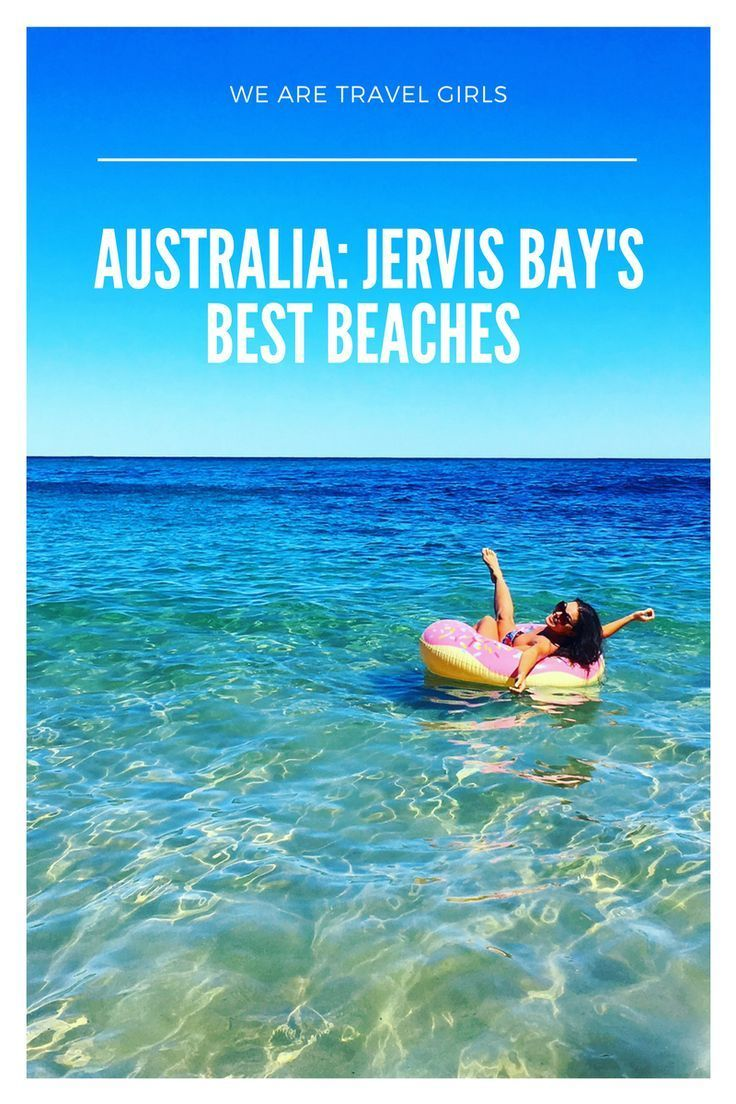 AUSTRALIA: JERVIS BAY'S BEST BEACHES  From the resident dolphins, penguins and fur seals, to some of the whitest sands and crystal-blue waters in the world, it's hard to believe so few people know about the Jervis Bay area. This 102-square-kilometre oceanic bay and village lies on the south coast of New South Wales and offers everything from camping to bush walking to diving. By Emilia Drozda