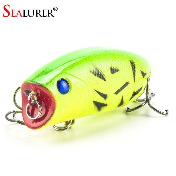 1PCS 3D Eyes Lifelike Fishing Lure 5.5cm 11g 8