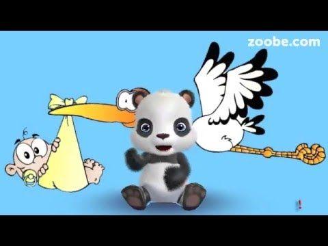 У вас малыш - такое чудо! Что может быть волшебней и ценней,  Чем стать родителем! Ведь жить сразу становится светлей! Так радуйтесь и наслаждайтесь своим счастьем! Желаю, чтобы ребёнок рос: Здоровым, умным, Бодрым и весёлым! Заботливым и добрым! Чтобы счастливым был! С РОЖДЕНИЕМ РЕБЁНКА.  Поздравление от  zoobe панды. https://youtu.be/eY7PQakp5O0  http://www.youtube.com/c/ThebestZOOBEvideo?sub_confirmation=1