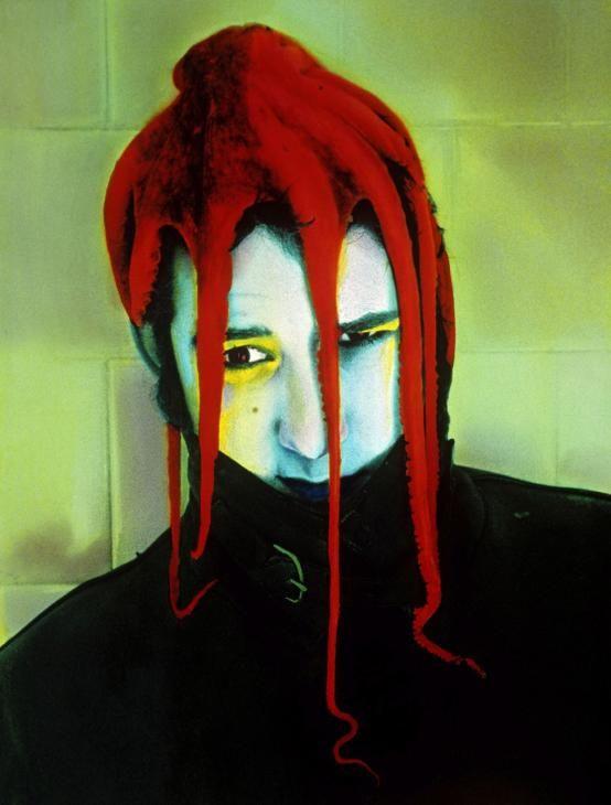 "ouka leele - ""peluqueria, pulpo rojo"""
