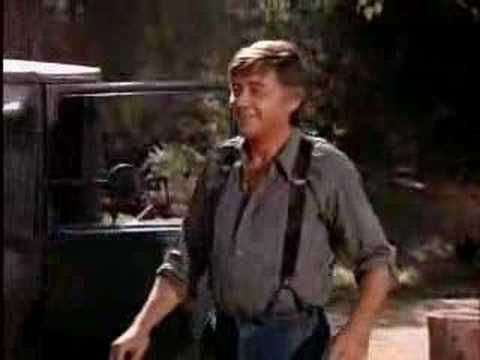 The Waltons (1971–1981) The life and trials of a family in a rural Virginia community during the Great Depression and World War II.  http://www.the-waltons.com/