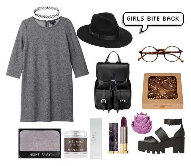 """Contest entry rtd"" by briana1964 ❤ liked on Polyvore featuring Windsor Smith, Monki, Aspinal of London, NARS Cosmetics, Sara Happ, Retrò, Zara Home, Lack of Color, Urban Decay and EllasFashionContest"