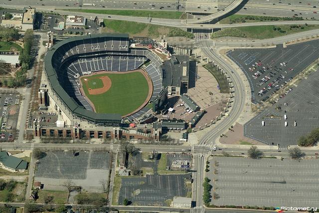 Turner Field (Braves)