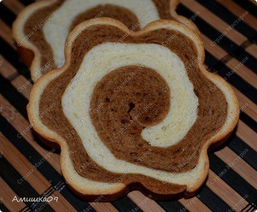 Этот хлеб - моя давнишняя мечта ))) Я наконец-то получила форму и сразу…