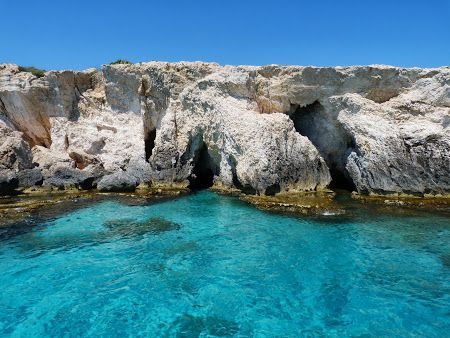 Larnaca, Cyprus http://www.imperatortravel.ro/2013/07/caleidoscop-cipru-ep-1-pe-marea-mediterana.html