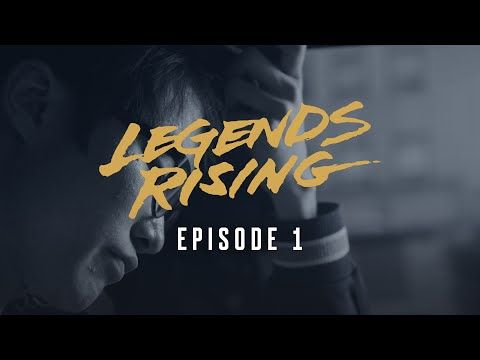 "Legends Rising Episode 1: Faker & Bjergsen ­ ""History""         https://youtu.be/WDMNiH-vOrY"