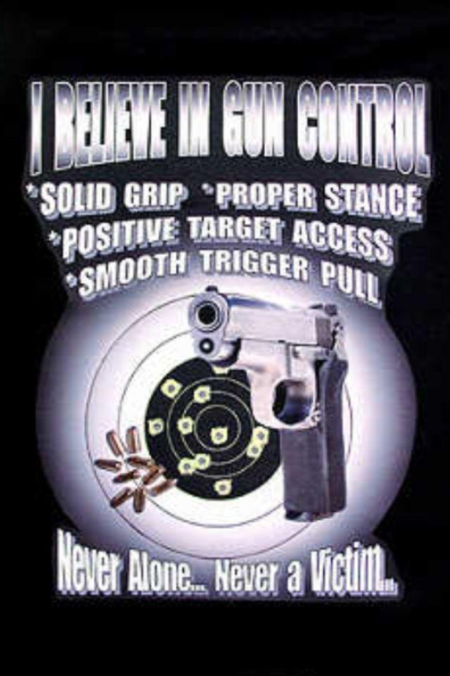 Gun control now or never