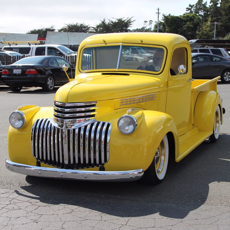 Nice Pickup!