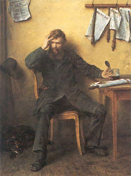 Sociálně-demokratický agitátor, Karel Purkyně