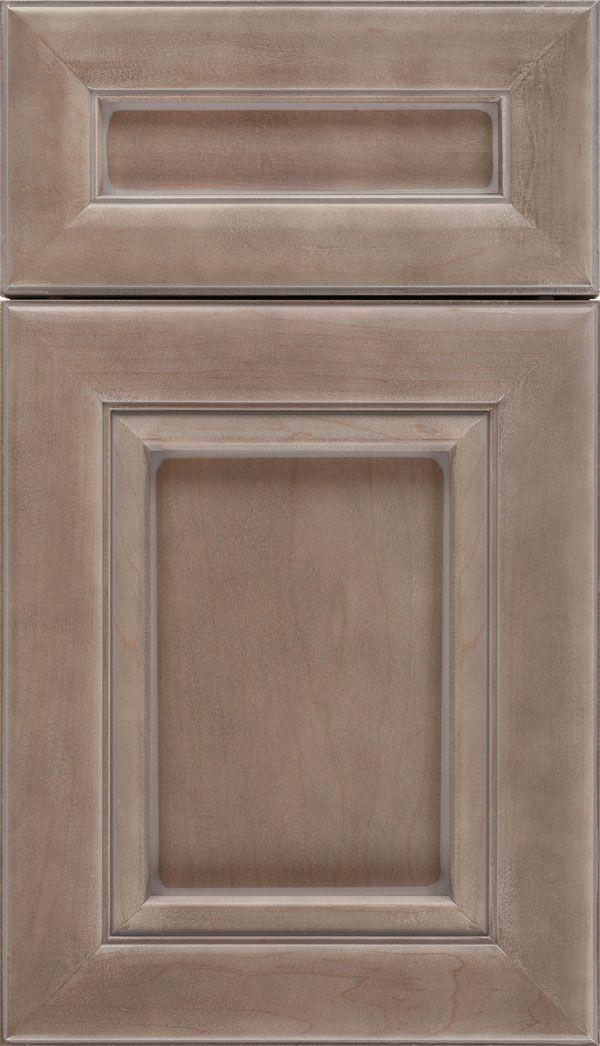 Ecclectic Kitchen Cabinet