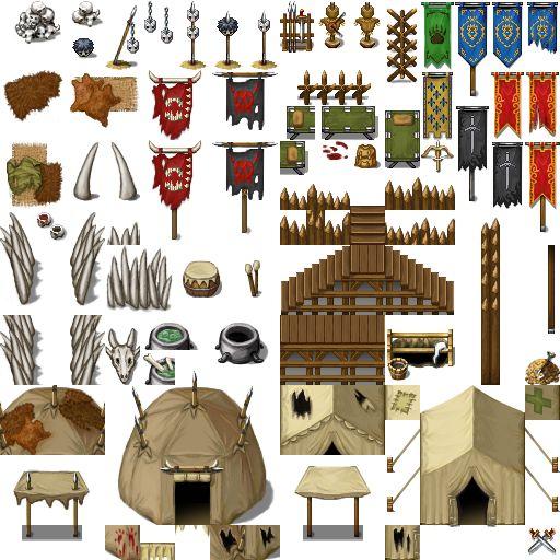Candacis' Ressourcen - Ressourcen-Showcase - RPG Maker VX Ace - Deine Deutsche Community