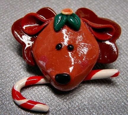 265 Best Kater S Acres Polymer Clay Creations Images On