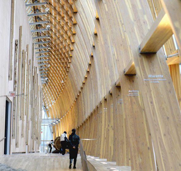 Art Gallery of Ontarios -  AGO