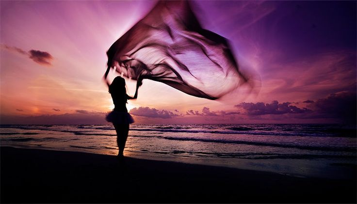 Dance With The Wind by Guy Cohen