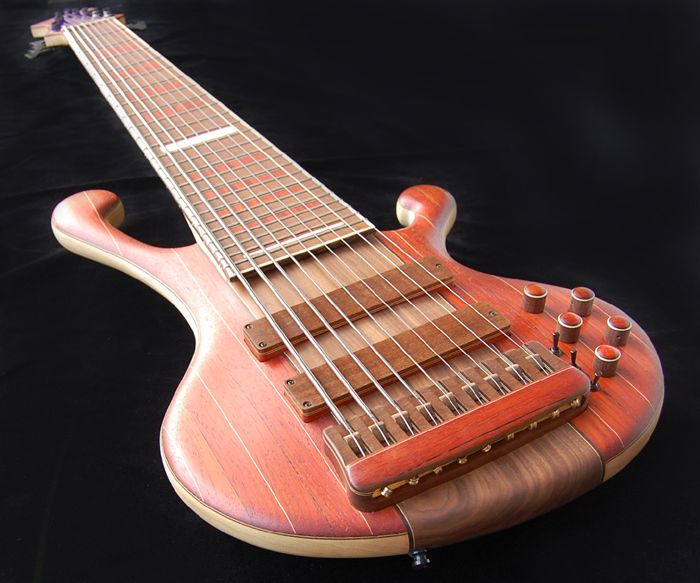 adamovic supernova 9 string bass i 39 ve never understood the whole ironing board bass thing. Black Bedroom Furniture Sets. Home Design Ideas