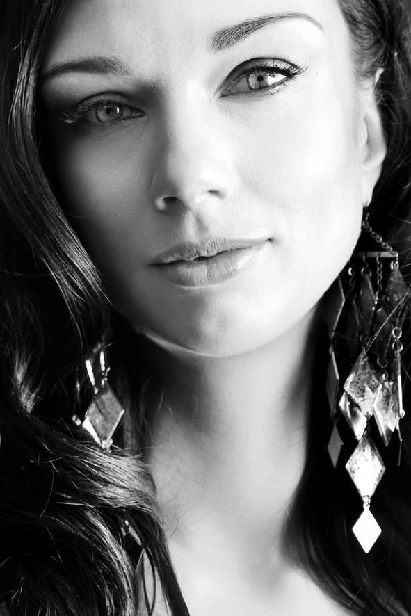 Gorgeous Ekaterina Gamova