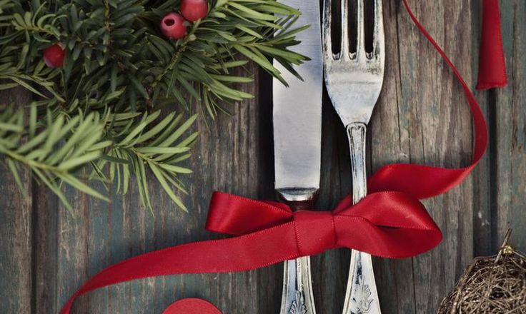 Štědrý den se blíží...  máte vše, co potřebujte? Štědrovečerní večeře je sváteční událost, která si zaslouží skutečně pečlivé přípravy. Přečtěte si naše tipy a nachystejte si letos štědrovečerní tabuli vklidu a spředstihem.
