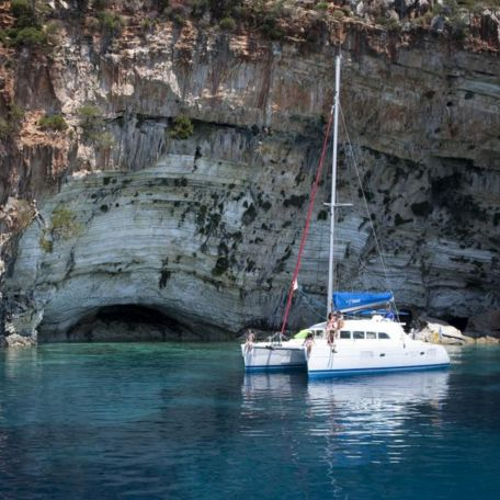 Love this Ionian Sailing trip from @sunsailuk #helpmedecide share to #win £500