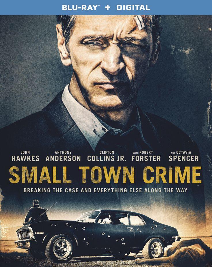 Small Town Crime Blu Ray 2017 1080p Filmes Crime