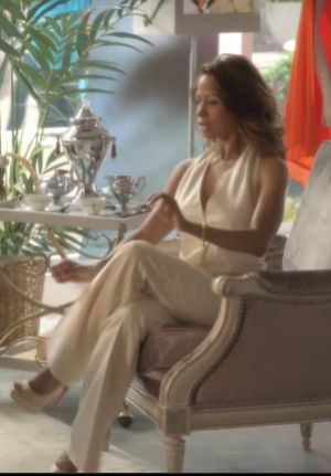 """Single Ladies"" Fashion Round-Up With Stacey Dash"