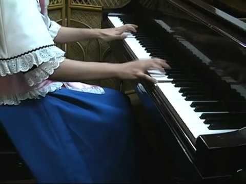 【東方】アリスのゆらめく恋心【魔理沙は大変なものをry】 - Marisa Stole The Precious Thing -