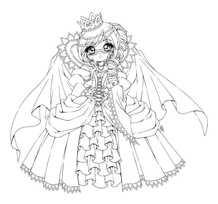 The Queen Of Hearts By Sureya On DeviantART