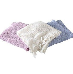 Surge in demand for shawl that has dressed royal babies for 66 years #dailymail