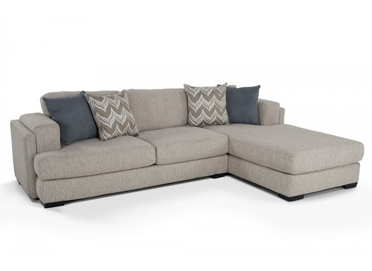Ava left arm facing sectional sectionals living room for Affordable furniture 45 south