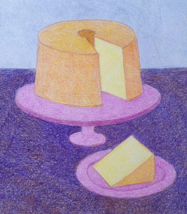 Bubbis passover sponge cake sponge cake sponge cake