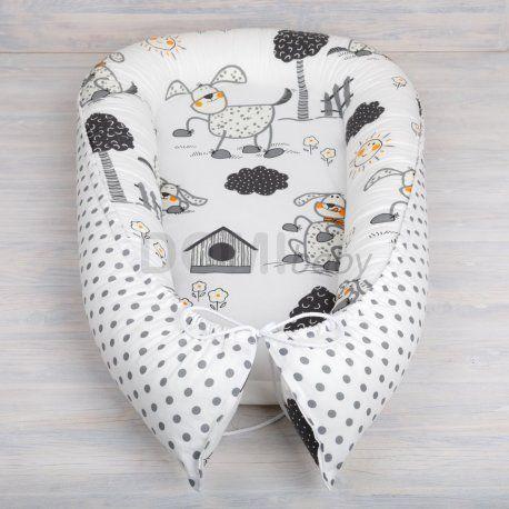 Hnízdečko pro miminko DOMIbaby kompletní nabídka na www.domibaby.cz #hnizdopromiminko #hnizdeckopromiminko #pelisekpromiminko #babynest