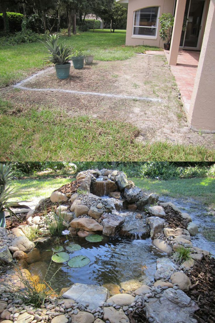 220 best pond and water garden diy ideas images on pinterest