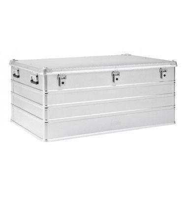 DEFENDER KA74-012 Aluminium Box 415 litre, container, crate